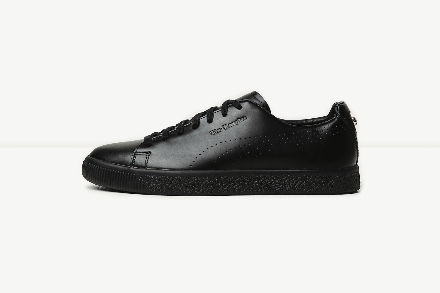 super popular 41cff b0d6e Out Now: The Kooples x Puma Clyde • KicksOnFire.com