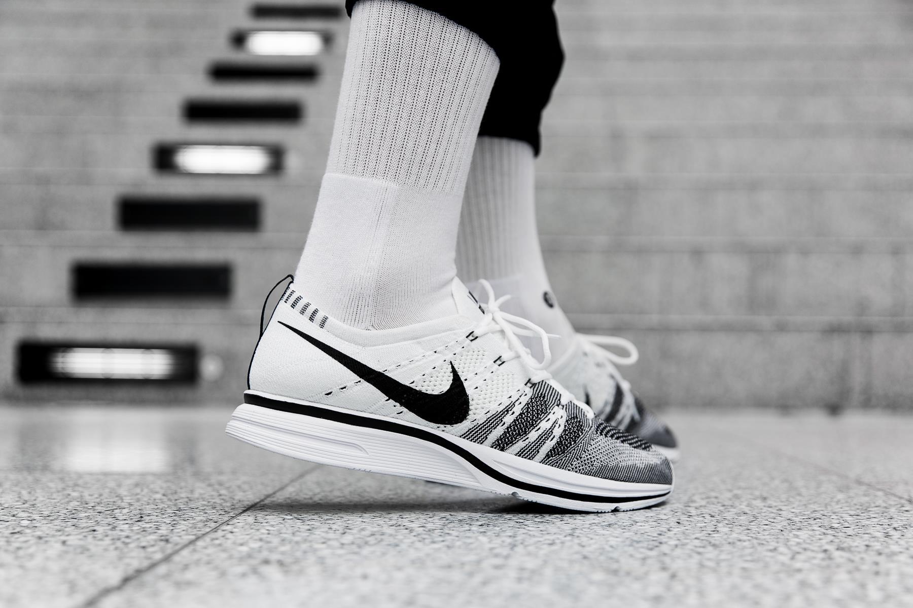 Nike Flyknit Trainer Cookies