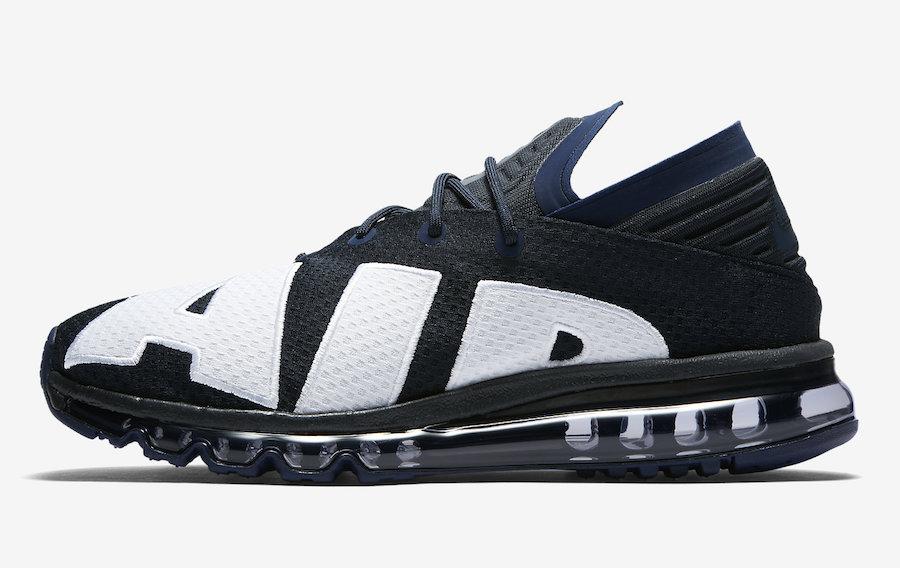 détaillant en ligne b7fb2 34a7c Official Images Of The Nike Air Max Flair Dark Obsidian ...