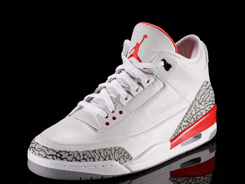 info for 4ce3b 83799 The Air Jordan 3 Katrina Release Has Been Postponed To ...
