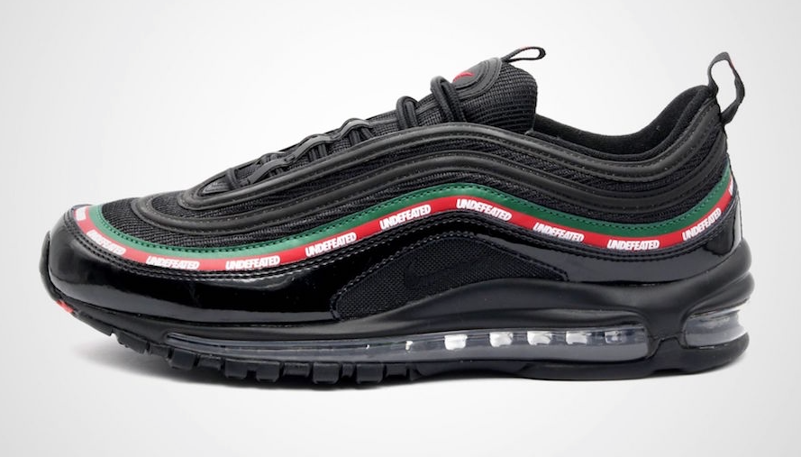 air max 97 undefeated
