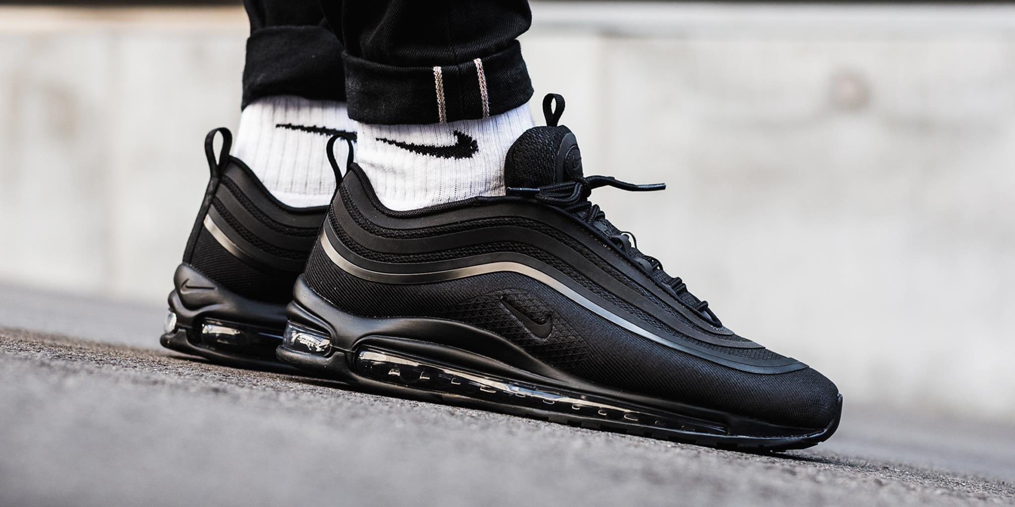 Air Ultra Triple For Now Black 97 • Max Nike Look The pMqUzSV