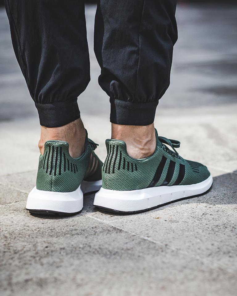 adidas swift run cargo green Shop