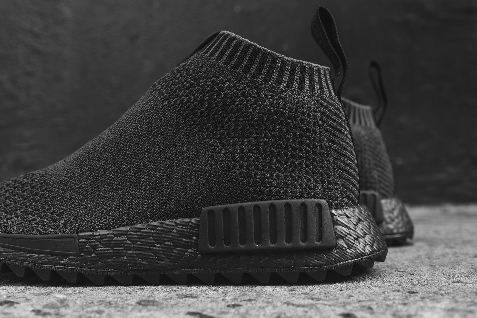 on sale 4dd17 ea976 Were You Able To Pick Up The Good Will Out x adidas NMD City ...