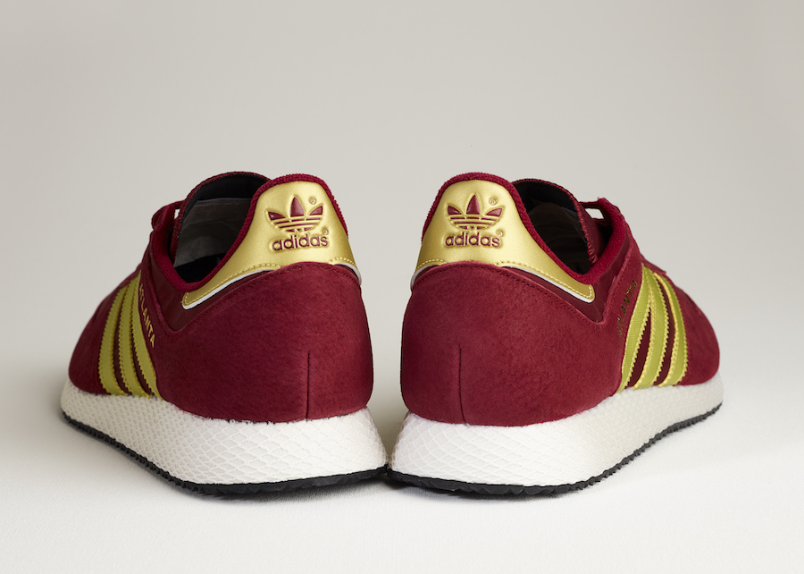 Take A Look At Two size? Exclusive Colorways Of The adidas