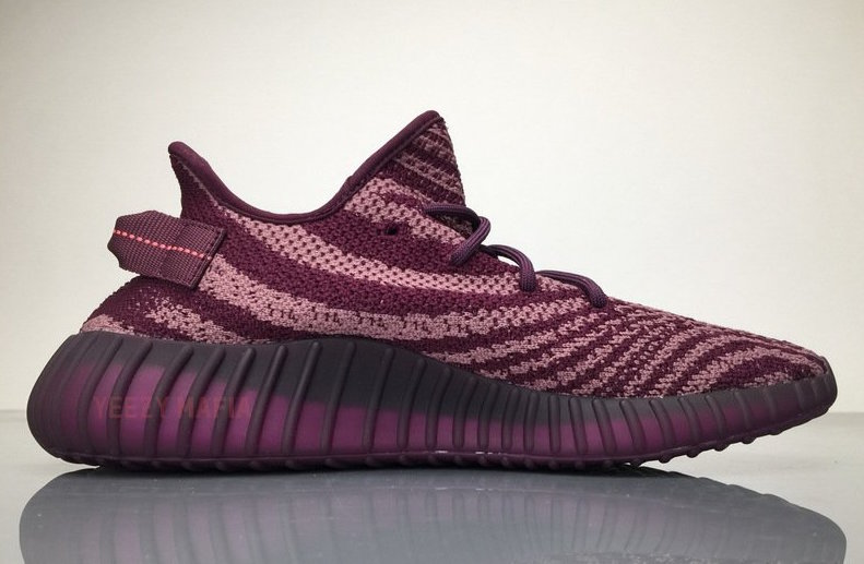 adidas yeezy red release