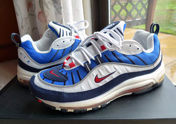 new style 70fa2 dd163 Nike Will Be Celebrating The 20th Anniversary Of The Nike ...