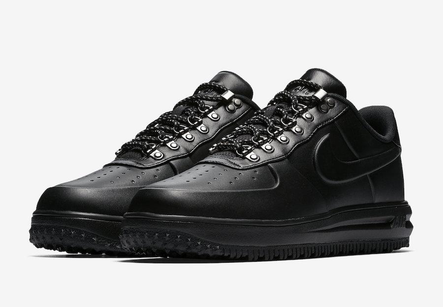 Nike Mens Air Force LF1 Duckboot Low