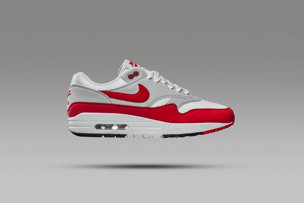 Nike Air Max 1 OG University Red Releasing Next Week