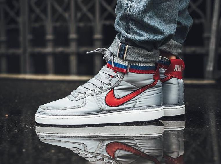Nike Vandal High OG Now • KicksOnFire