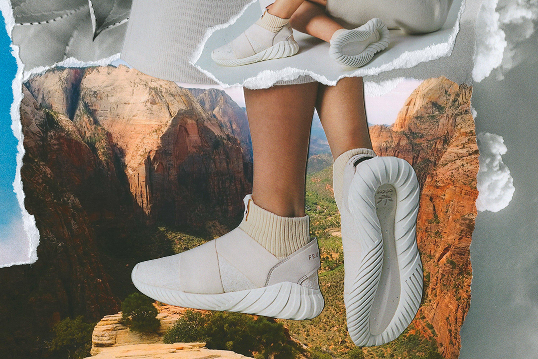 Adidas Originals Tubular Elastic Overkill X Fruition Women