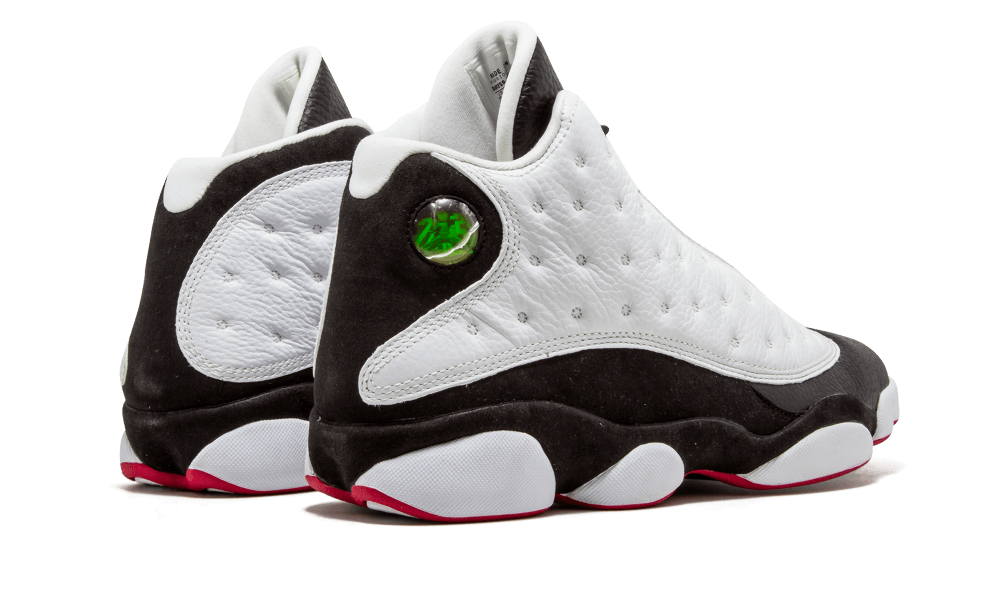 wholesale dealer 09835 e63fe Air Jordan 13 He Got Game 2018 • KicksOnFire.com
