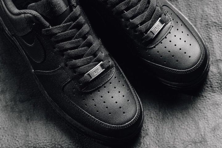 Nike Air Force 1 Low Triple Black