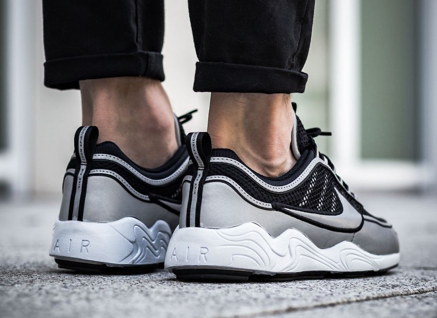 Look Out For The Nike Air Zoom Spiridon Reflective