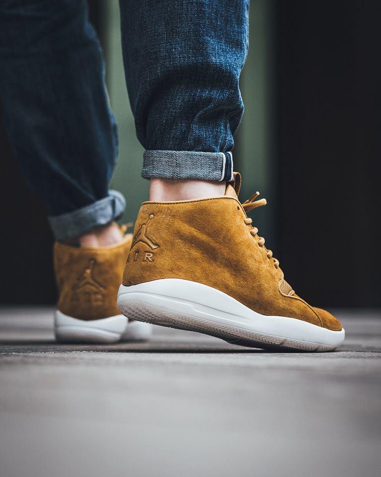 Golden Harvest Covers The Latest Jordan Eclipse Leather