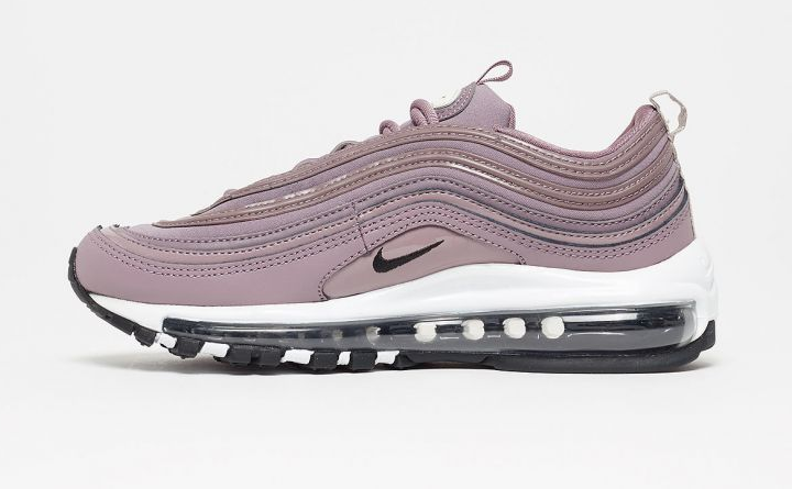 finest selection d72a0 6a497 The Nike Air Max 97 s 20th anniversary celebration continues this year and  one of the newest colorways for Fall 2017 is this taupe grey edition.