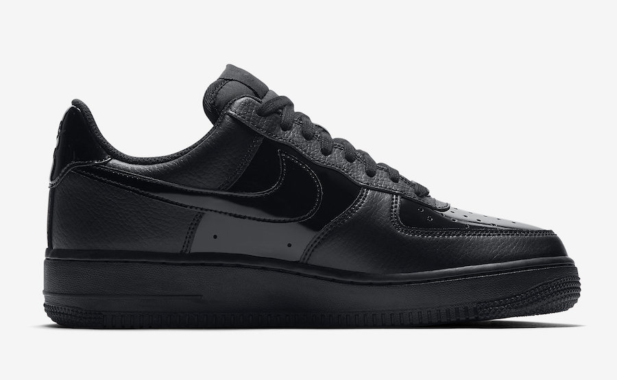 nike air force 1 leather