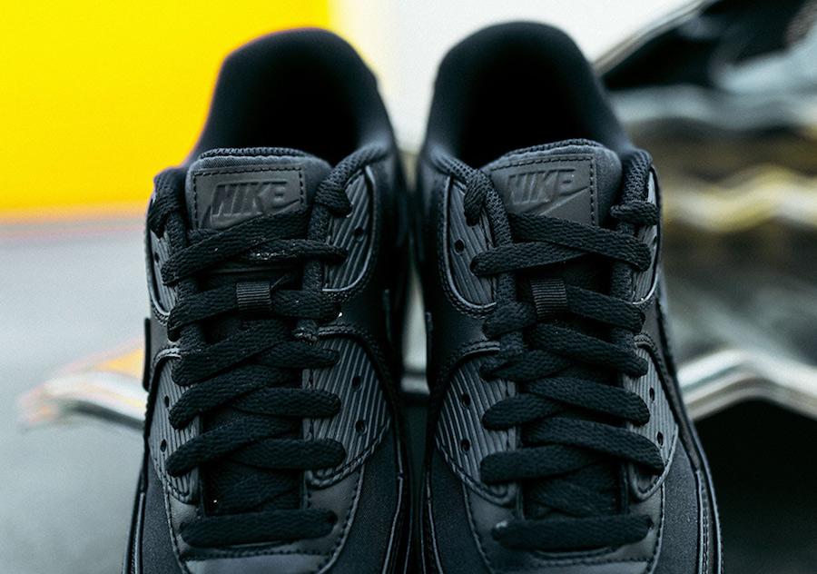 90 Metallic Air Premium Black Gold Releasing On Nike Max drQtCsh