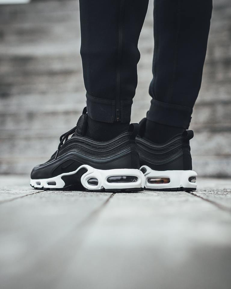 Release Reminder: Nike Air Max Plus 97 Tune Up •