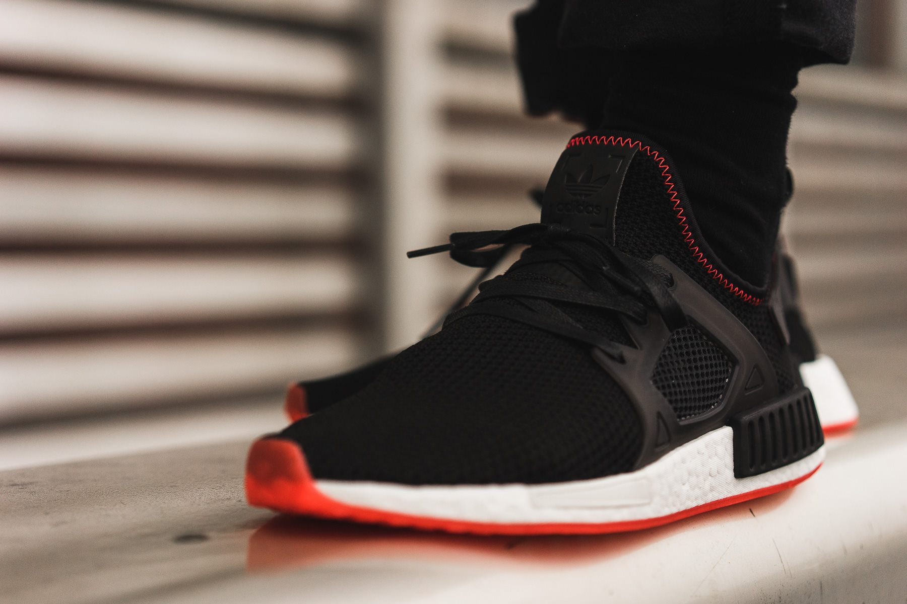 finest selection 78b19 fd4ff Get The adidas NMD XR1 Bred Now • KicksOnFire.com
