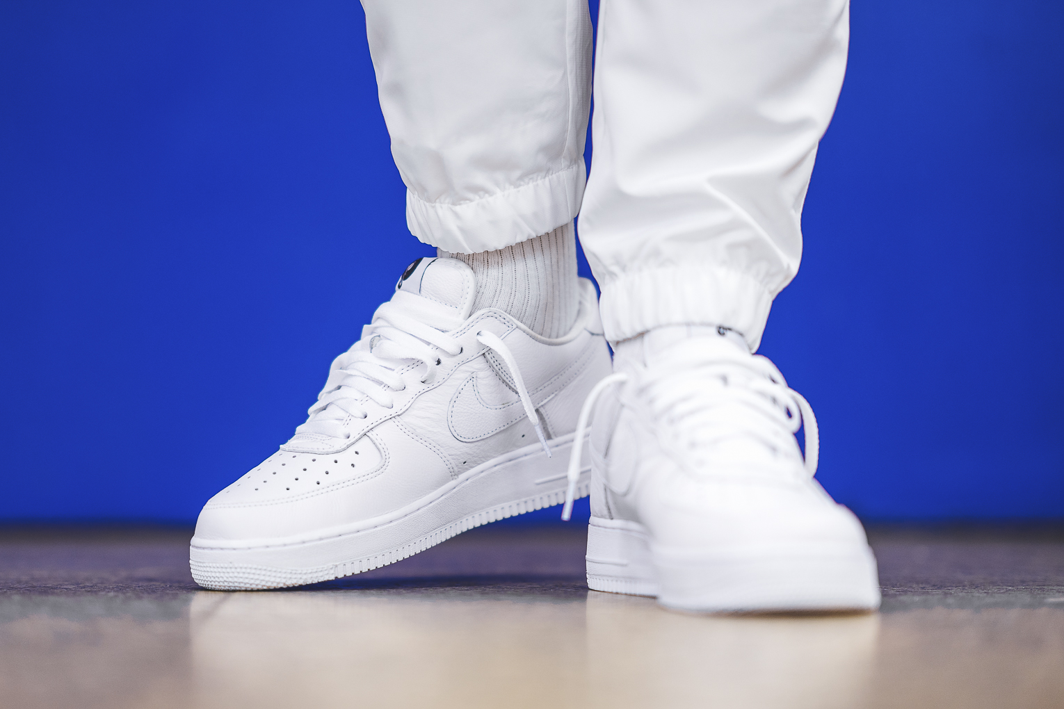 half off 514ec 11ea7 The Nike Air Force 1 Low  07 Roc-A-Fella is set to get a wider release in a  matter of days. What was once also thought to be a ComplexCon exclusive  will ...