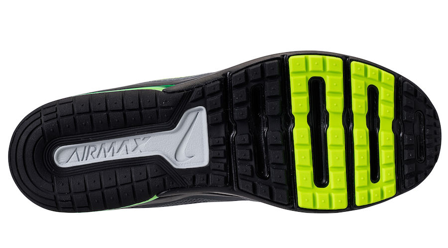 huge selection of 4964e 2c17b The Nike Air Max Fury Heritage Neon Drops This Month ...