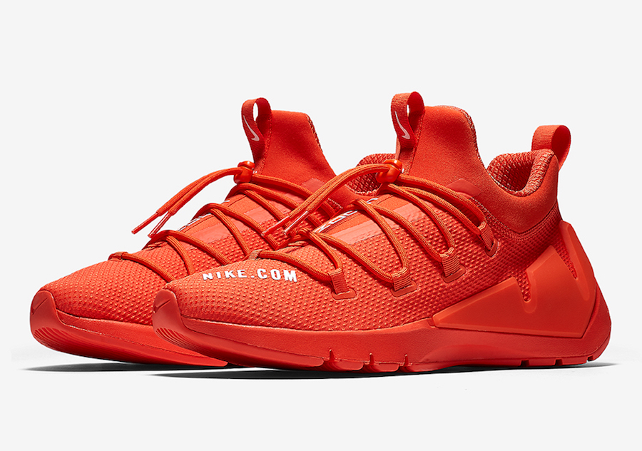 clearance prices new collection new style This Nike Air Zoom Grade Comes With Special Branding On The ...