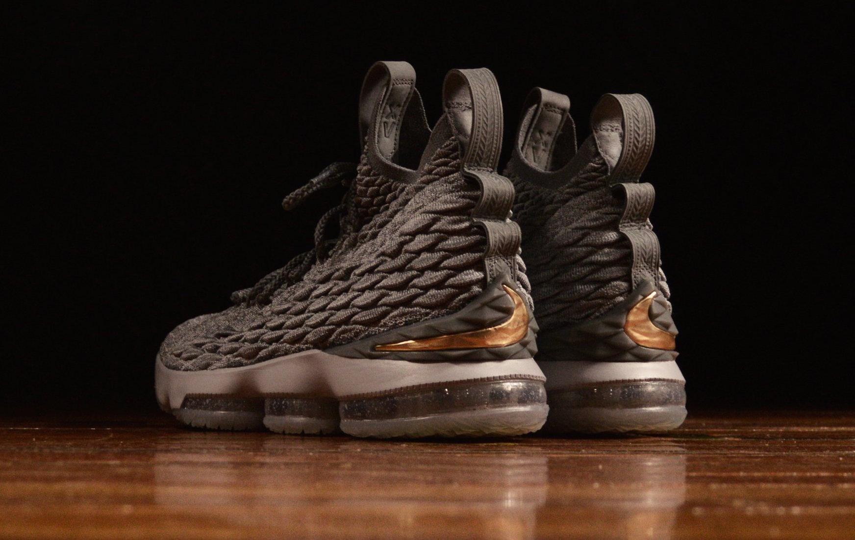 info for 54bb8 fc742 Nike LeBron 15 City Edition Dropping After Christmas ...
