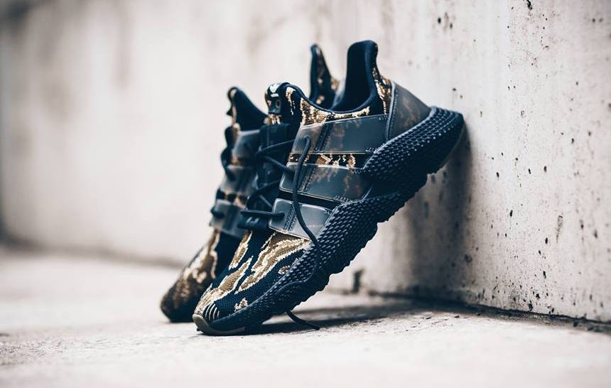 purchase cheap 36c8f f9de8 Look Out For The UNDFTD x adidas Prophere Camo • KicksOnFire.com