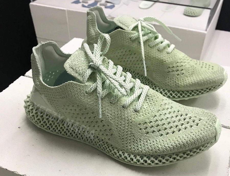 adidas Futurecraft 4D Arsham Future