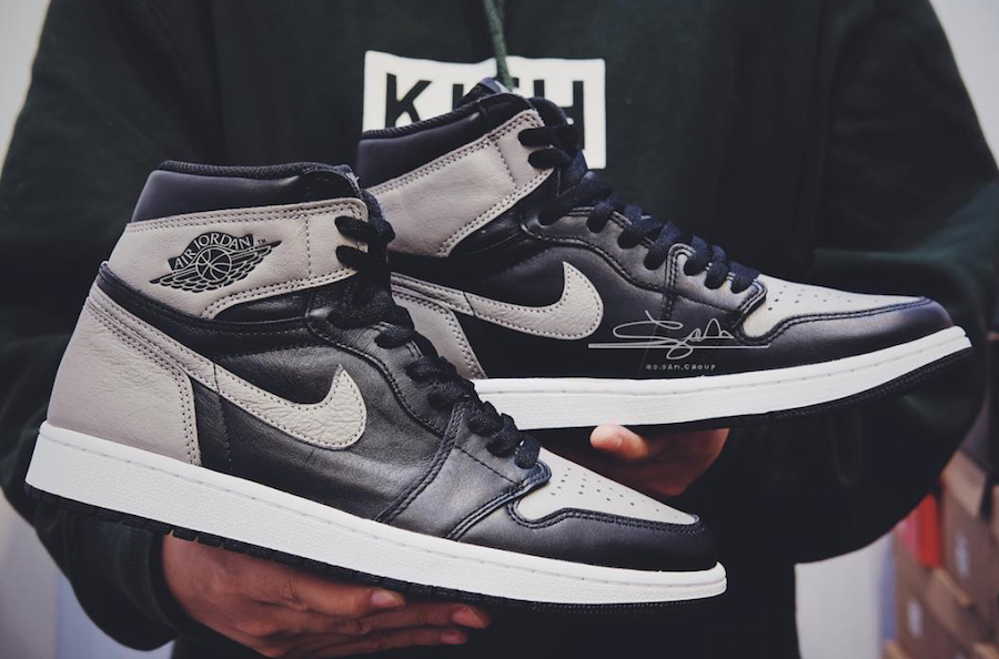 The 1 High For Look A Retro 2018 Og Jordan At Air Shadow First sxhdCQBtr