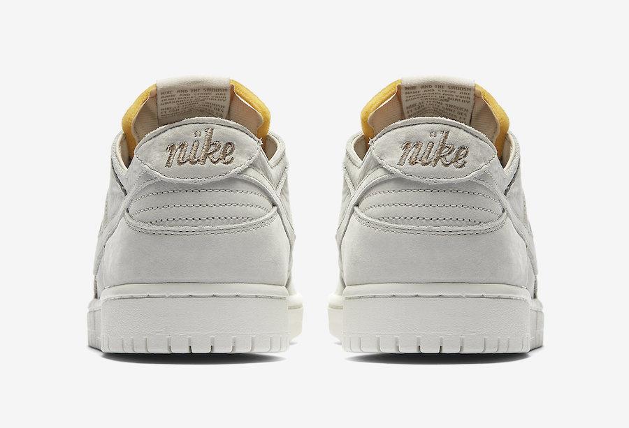 timeless design c07a5 fb8b0 Release Date: Nike SB Dunk Low Pro Decon Light Bone ...