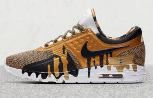 Nike Air Max Zero • KicksOnFire.com
