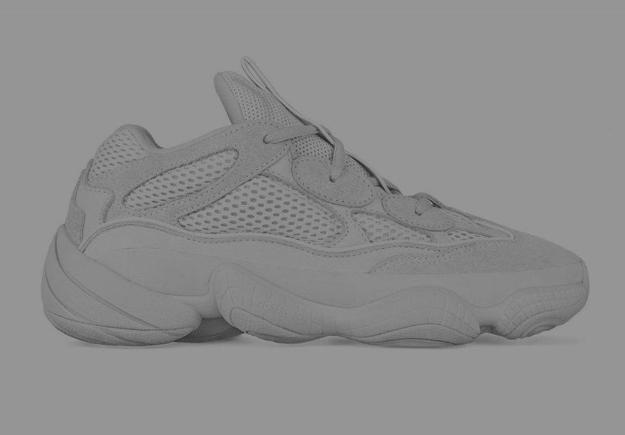 the latest 24be9 7896a New adidas Yeezy 500 Desert Rat To Drop In June ...