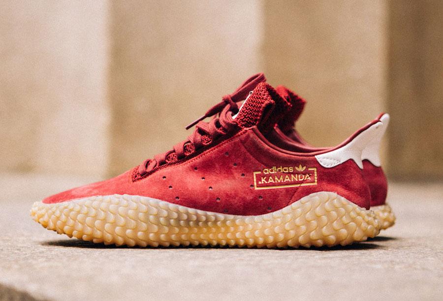 A First Look At The C.P. Company x adidas Kamanda