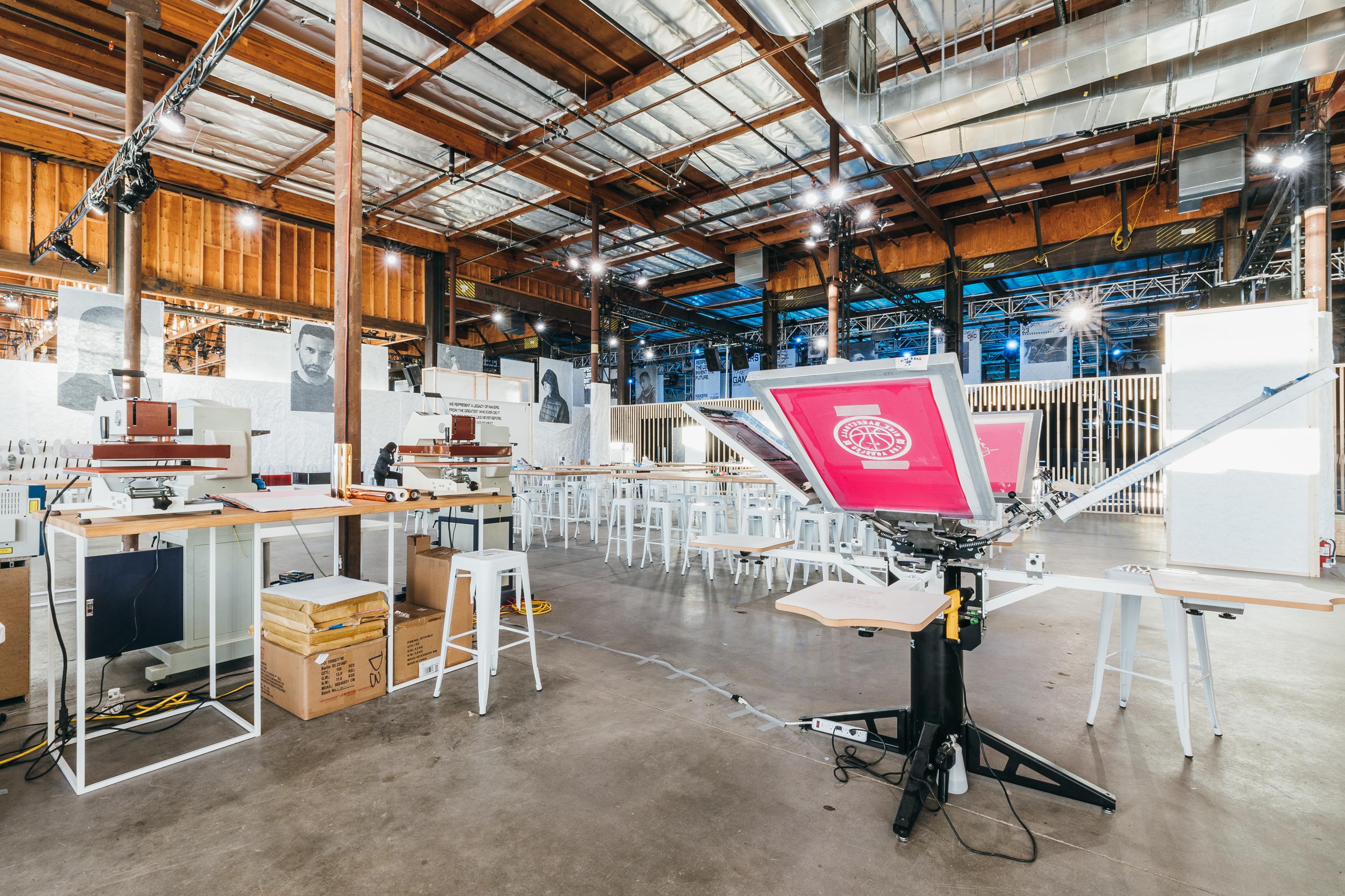 Estado vóleibol barajar  Day 1 Recap Of Nike Makers Of The Game • KicksOnFire.com