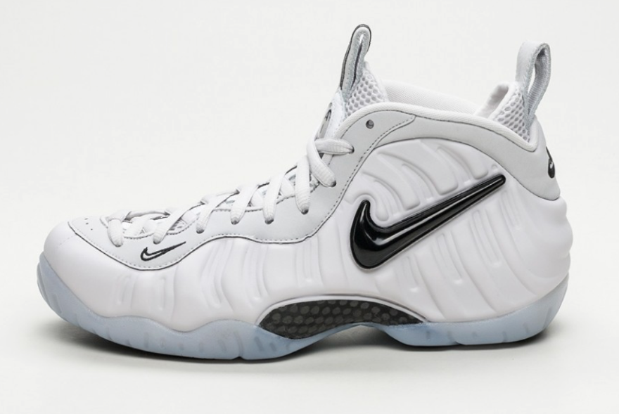 the latest 76bd8 64ce8 Nike Air Foamposite Pro All Star (Removable Swoosh ...