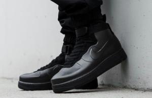 Nike Air Force 1 Foamposite Triple