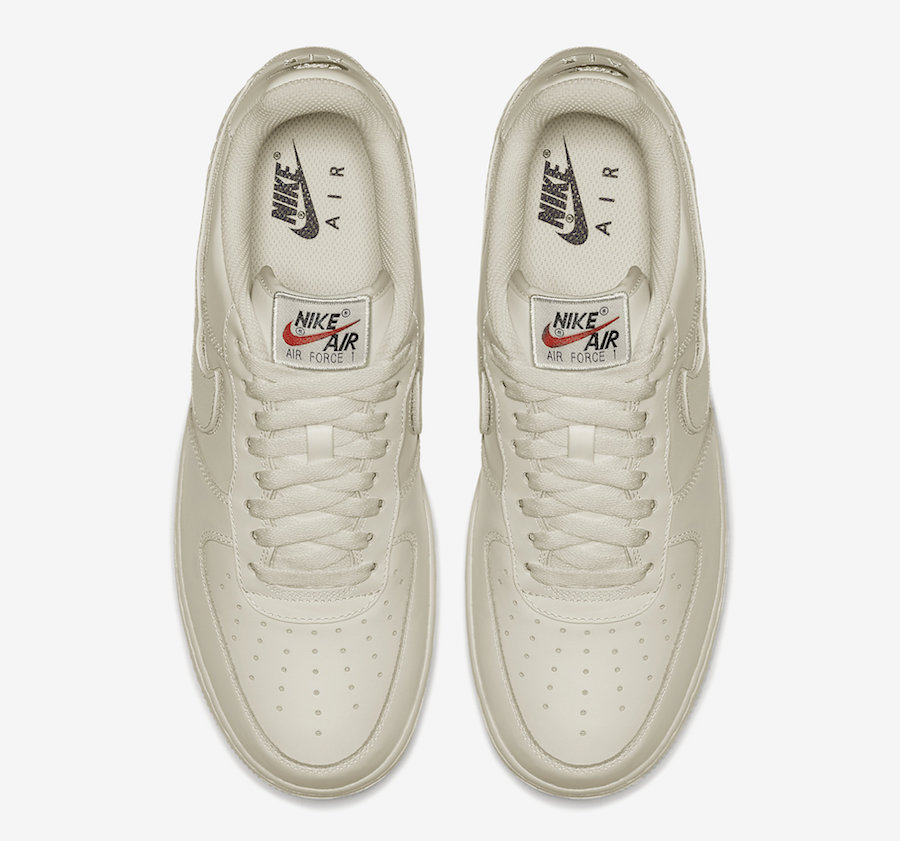 purchase cheap 033e2 ff2c4 Official Images + Release Date: Nike Air Force 1 Swoosh Pack ...