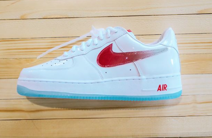 Nike Air Force 1 Taiwan Available Exclusively In LA For All