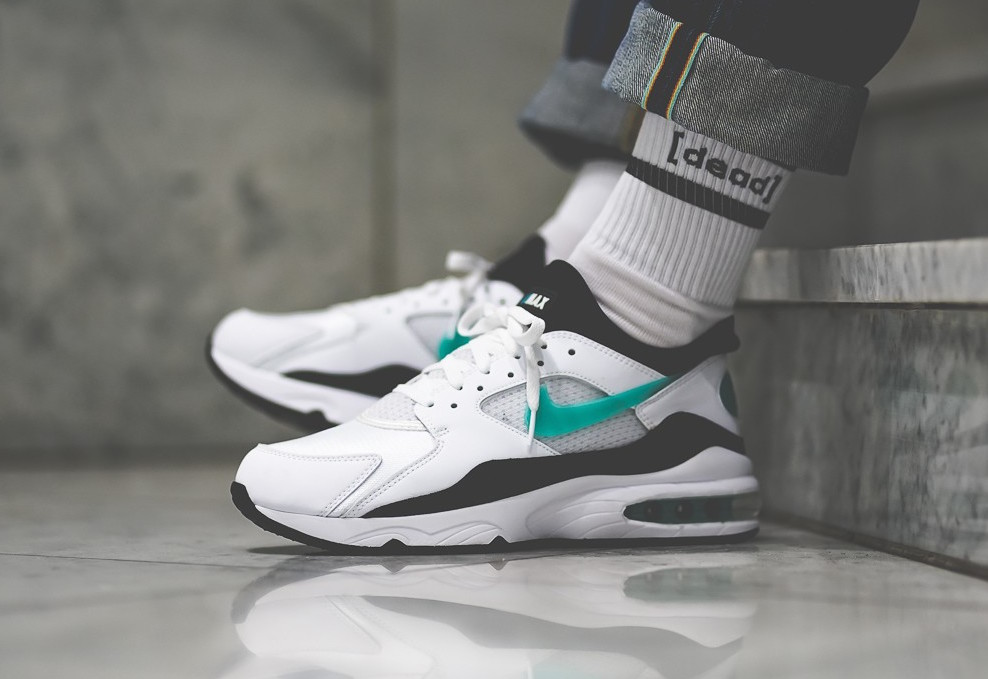 best loved reliable quality best sneakers Release Reminder: Nike Air Max 93 OG Dusty Cactus ...