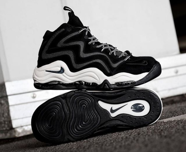 Get Ready For The Nike Air Pippen 1 Vast Grey •