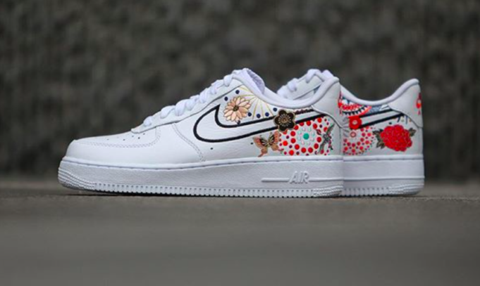 Nike WMNS Air Force 1 Low Lunar New Year Arriving This Week