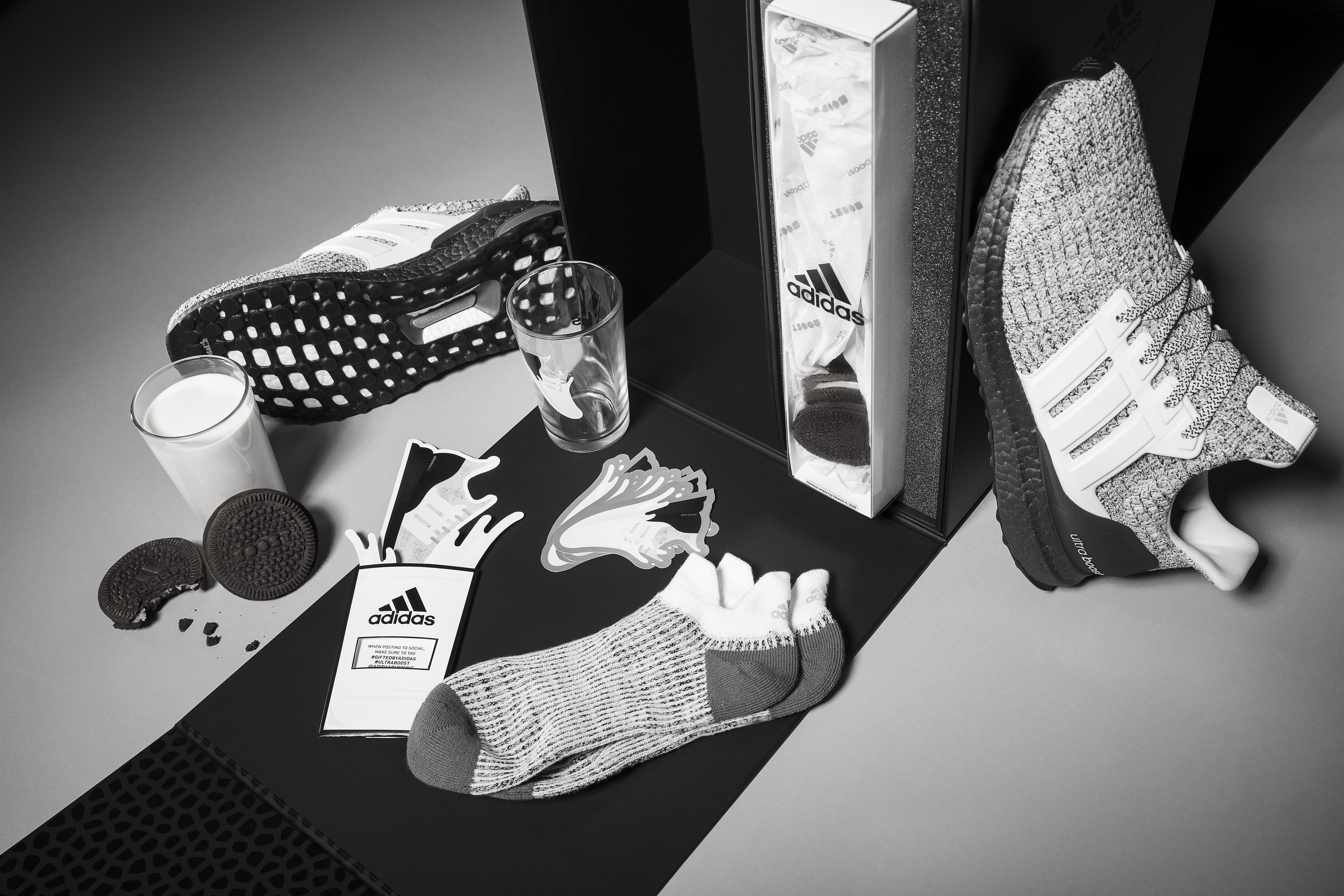 participar de ultramar Centímetro  The adidas Ultra Boost 4.0 LTD Cookies & Cream Drops Next Week •  KicksOnFire.com