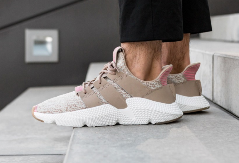 Get The adidas Prophere Trace Khaki