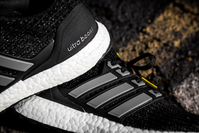 best service 37f95 4d5e2 Celebrate 5 Years Of Boost With This adidas Ultra Boost LTD ...
