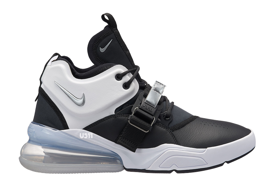 best sneakers bc22e 1ba27 The Nike Air Force 270 Will Be Releasing In All These ...
