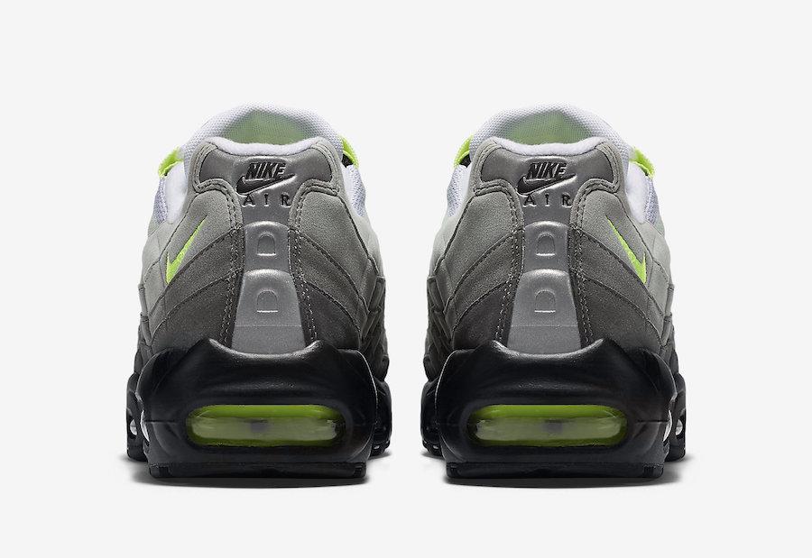 air max 95 og neon green