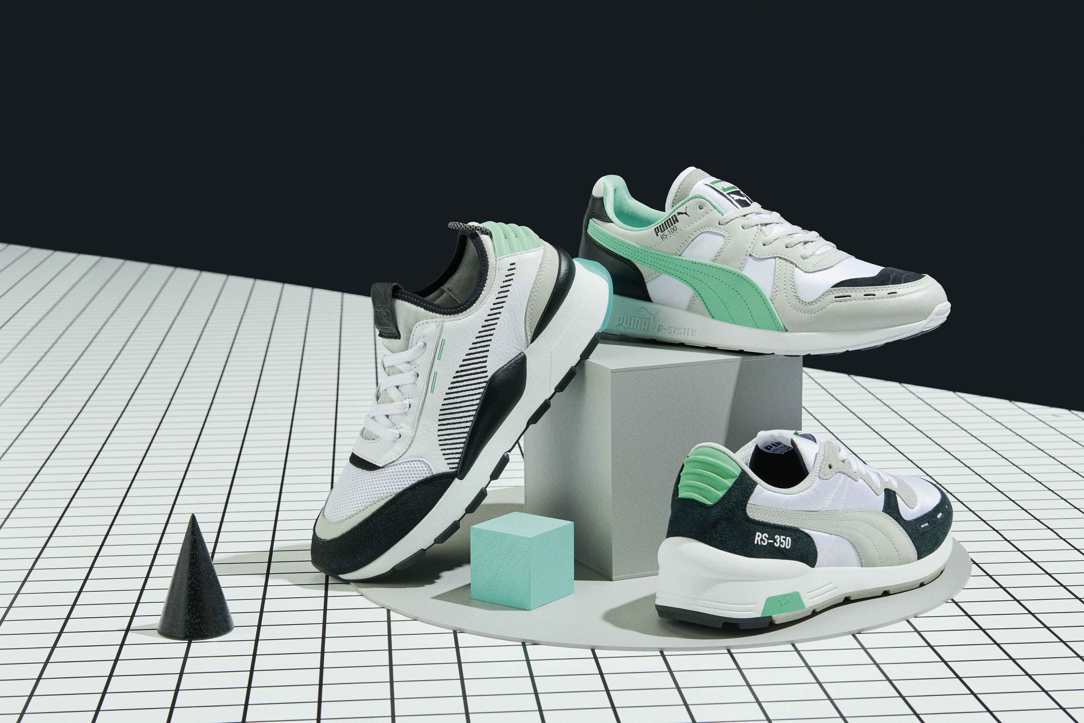 The Puma R System Will Be Getting A