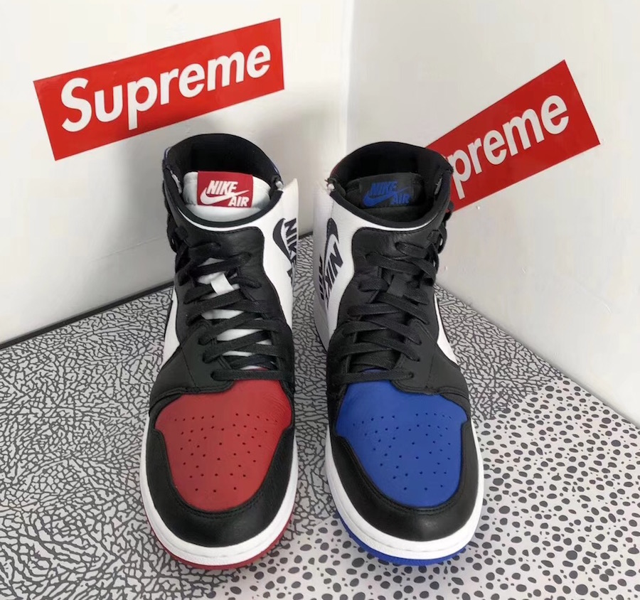 sale retailer 91858 df4d3 What Are Your Thoughts On The Air Jordan 1 Rebel Top 3 ...